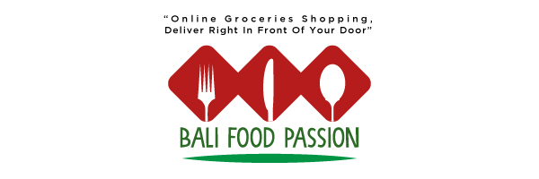 Bali Food Passion Online Groceries Shopping Deliver Right